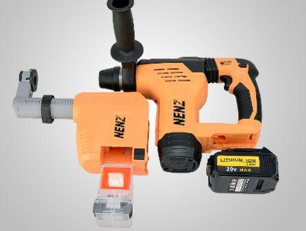 无尘电锤发展持续乐观路灯控制器